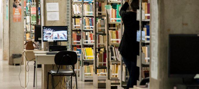 Biblioteca de Ciência e Tecnologia tem horário especial de final de ano