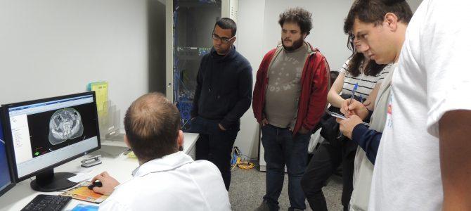 Grupo de pesquisa do Departamento de Informática vai monitorar equipamentos médicos da rede de saúde pública