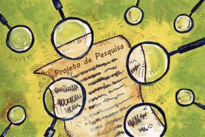 Comunidade das Exatas conta com apoio para elaboração de projetos de pesquisa