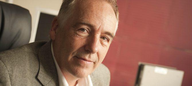 Professor Guy Pujolle (FR) dá palestra sobre o futuro da segurança em redes