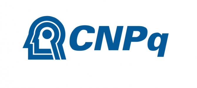 Somos todos CNPq!