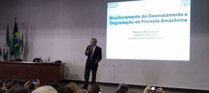 BUDGET AUDITORED IN LECTURE WITH BRAZILIAN TEACHER RICARDO GALVÃO