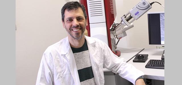 Professor da Exatas é eleito membro titular da Academia Brasileira de Ciências